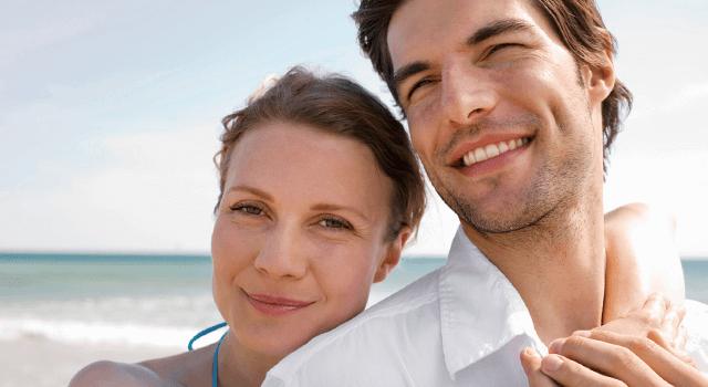 Dating-Reise