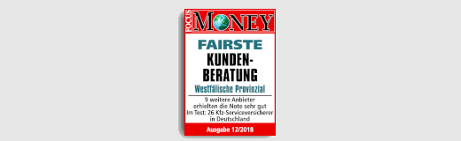 Focus Money Fairste Kundenberatung Kfz
