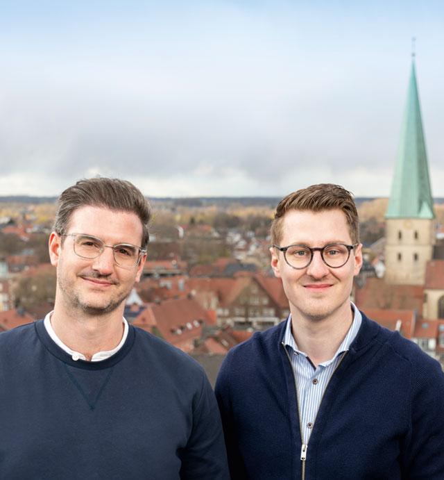 Bajohr & Berkemeier