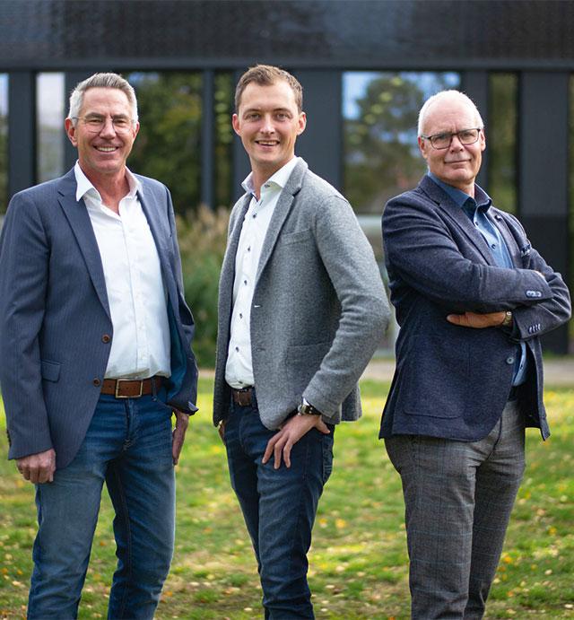 Bredenbals, Kreyer & Menke