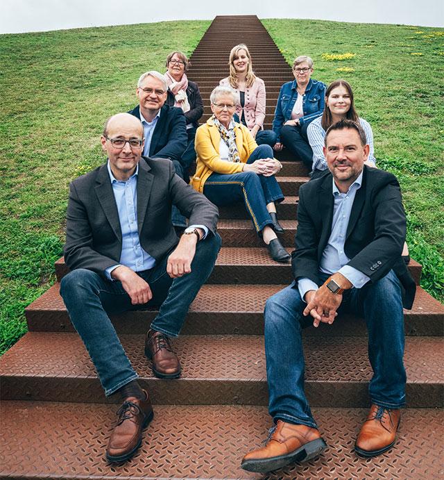 Bürse-Hanning & Hohensee OHG