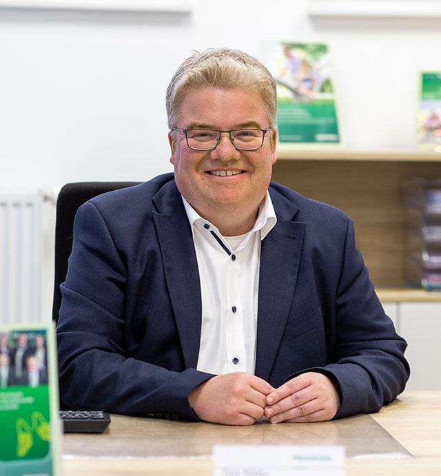 Dirk Büttke