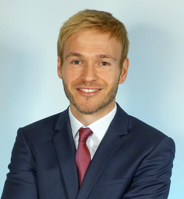Daniel Delsing