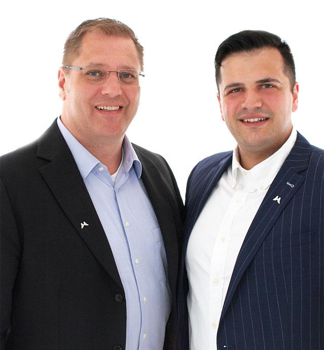 Meier zu Verl & Hukic OHG