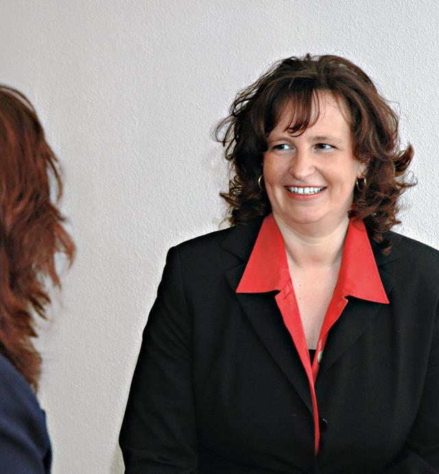 Claudia Fasselt