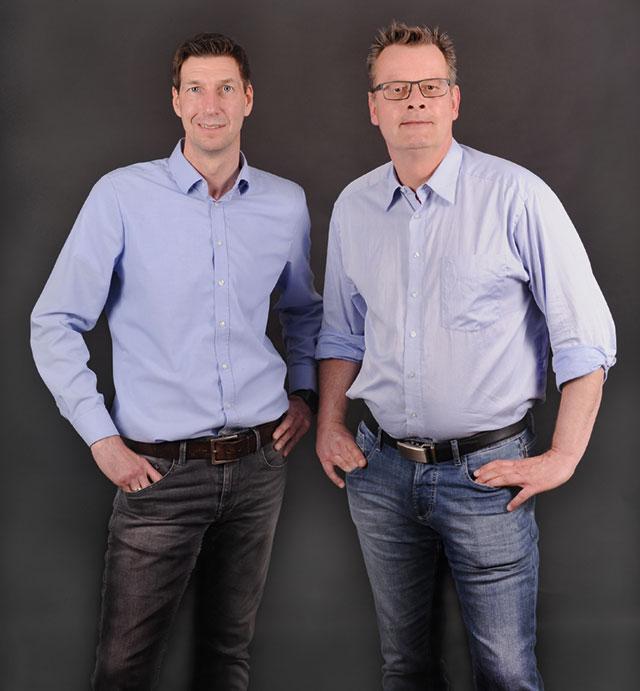 Franke & Spitzer OHG