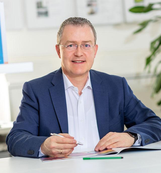 Michael Goßheger