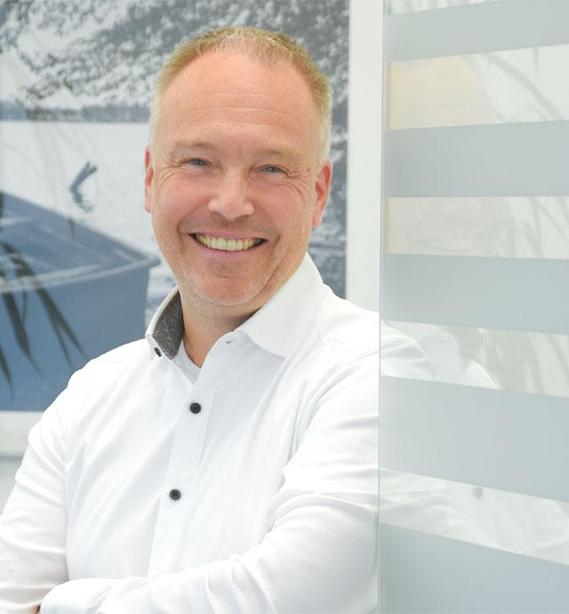 Jürgen Grimmer