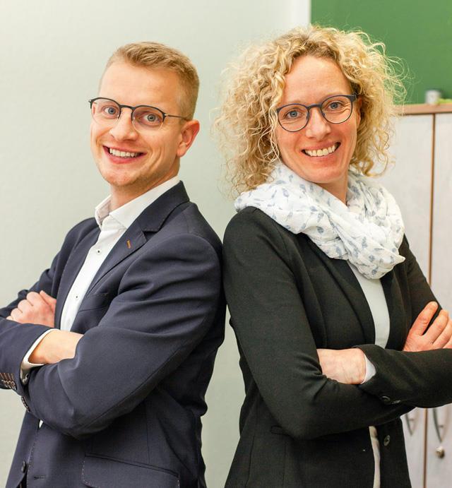 Hofius & Meier OHG