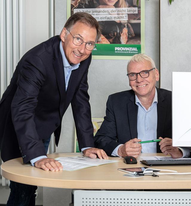 Luhmann & Niehüser OHG