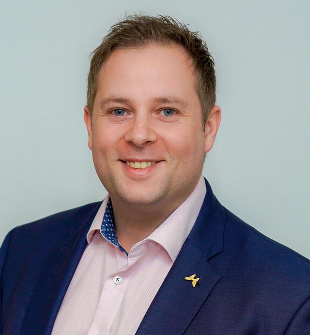 Jens Merken