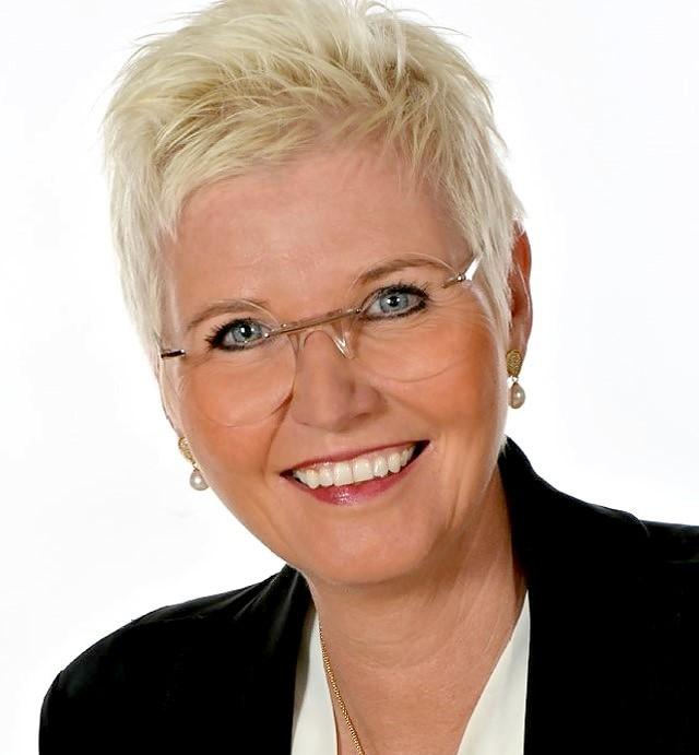 Annette Mötting