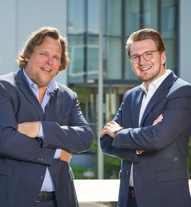 Thorsten & Niklas Pankoke OHG