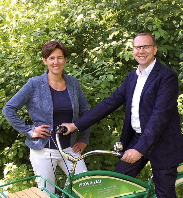 Peitz & Wördehoff OHG