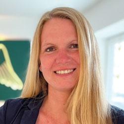Melanie Sallermann