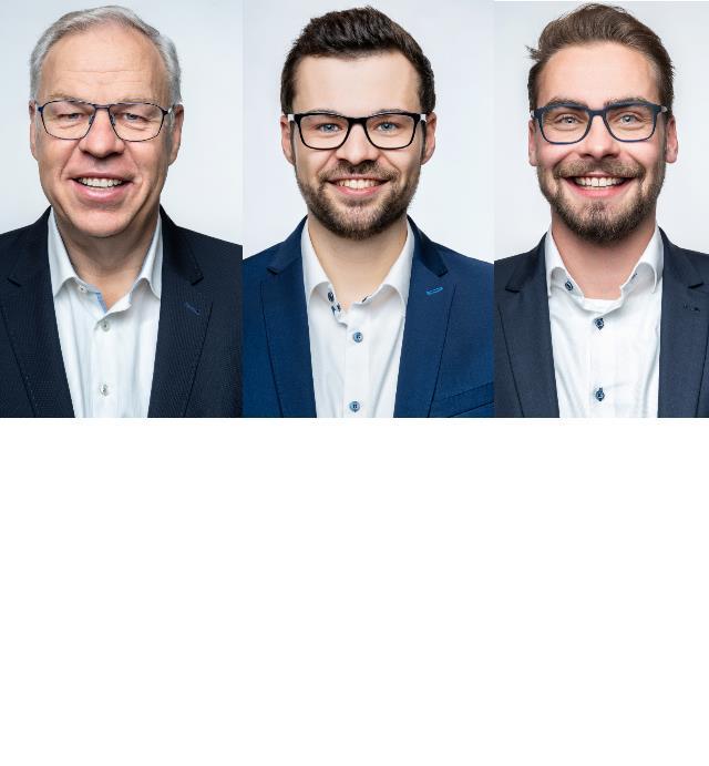 Sandmann, Sandmann & Langelage