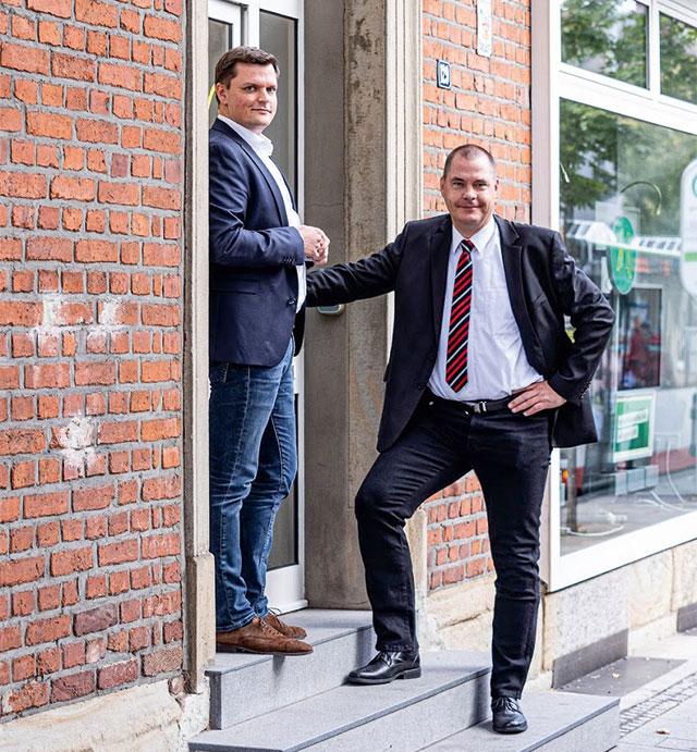 Schulze & Schmitt oHG