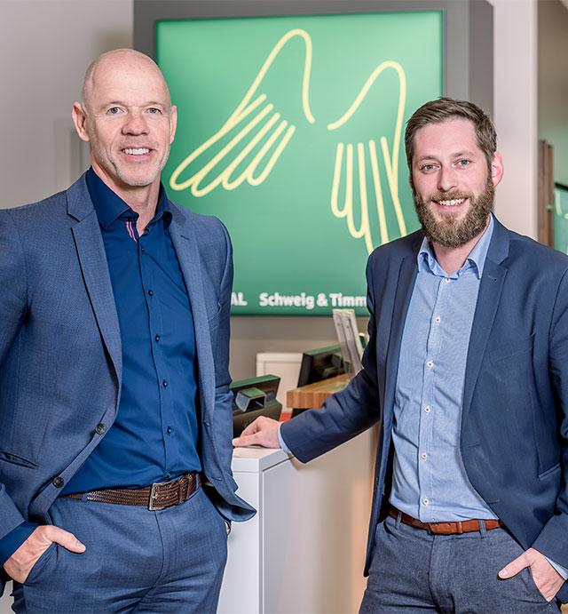 Schweig & Timmermeister OHG