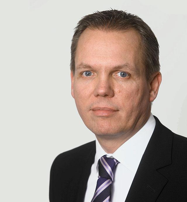 Stefan Sikorski
