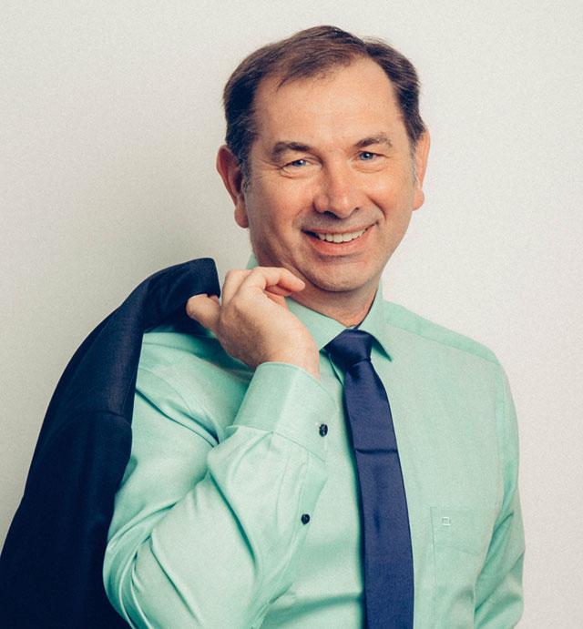 Manfred Sokolowski