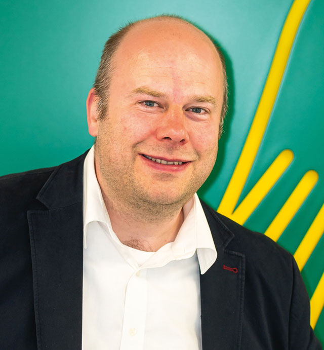 Ralf Stegemann