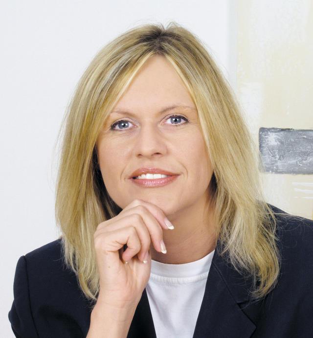 Britta Voss