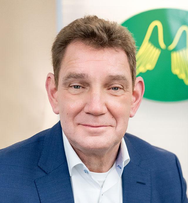 Dieter Wilger