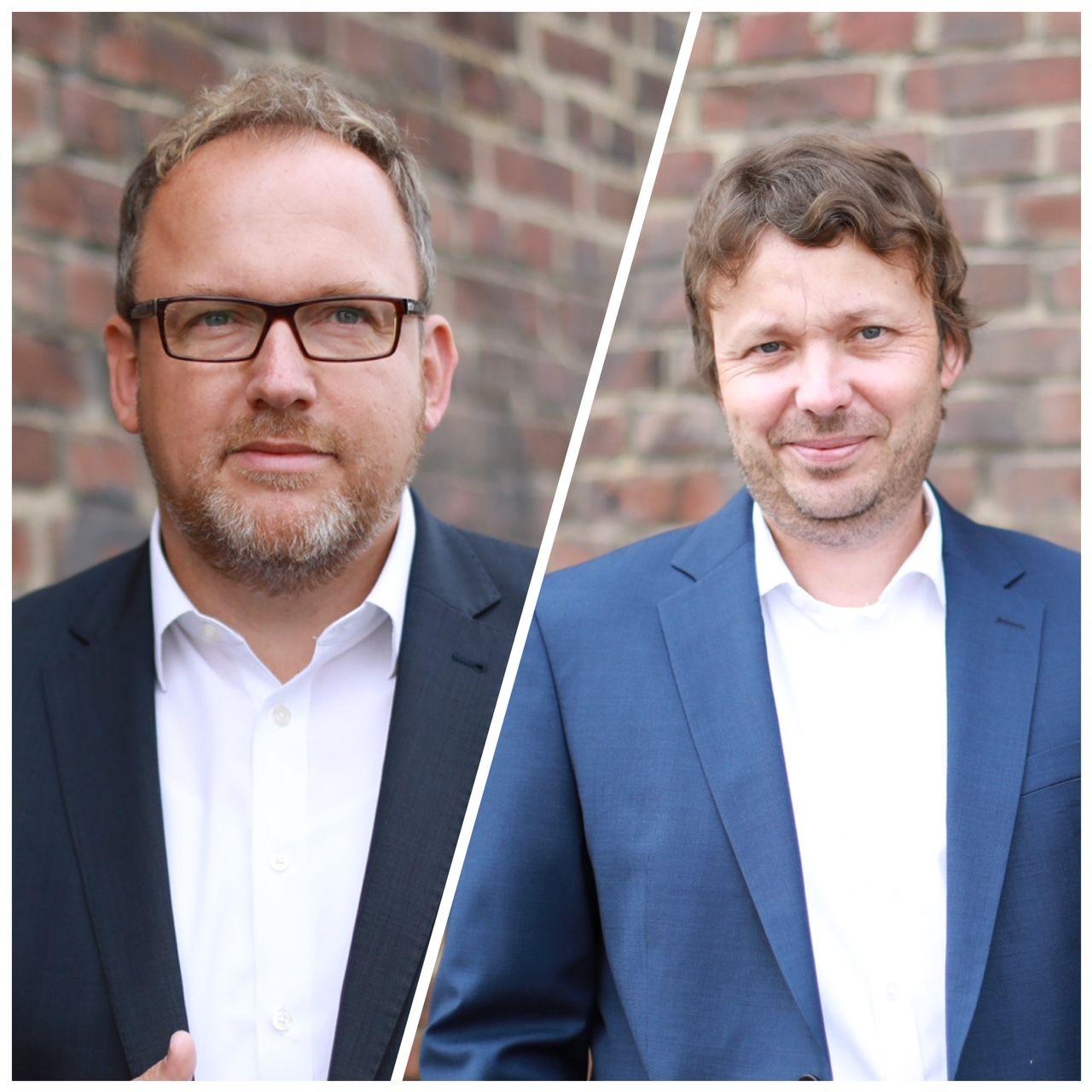Knut Henrik Witt & Alexander Giers